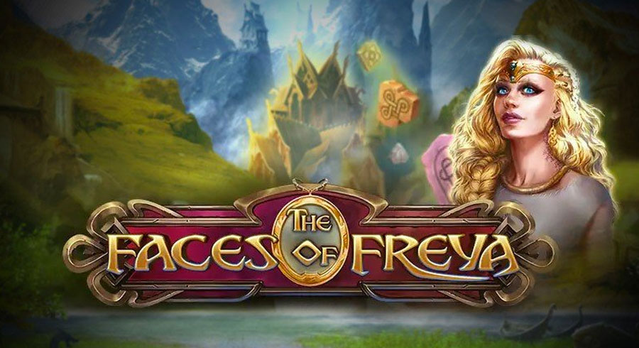 Faces of the Freya - Slot Game