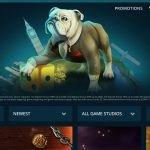 CasinoLand Overview