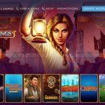 CasinoNile Overview