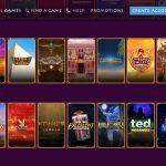 CasinoNile Games
