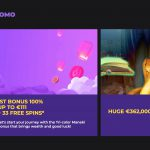 Maneki Casino Promotions