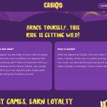 Casiqo Bonus Rules