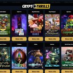 CryptoThrills Games