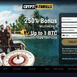 CryptoThrills Promotions